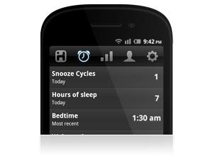 Sleep Stats