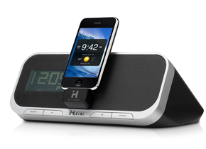 Works With iHome Program